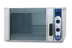 Roasting-baking ovens