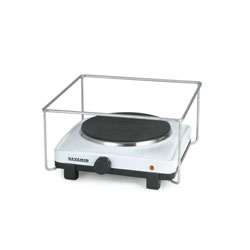 Cooking plate & induction table-top