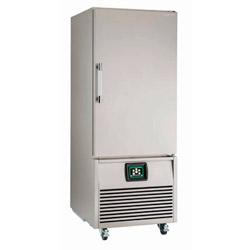 Blast chiller cabinets
