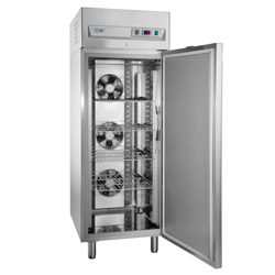 Thaw cabinets