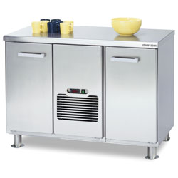 Cold counters