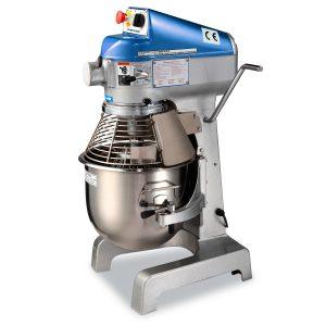 Spar mixers